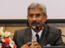 परराष्ट्रमन्त्री डा. खड्कालाई भारतीय समकक्षी जयशंकरले दिए बधाइ