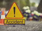 सवारी दुर्घटनामा एक जनाको मृत्यु
