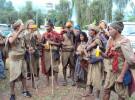 राउटे जातिको सुरक्षाको चिन्ता