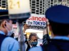 जोखिममा टोकियो ओलम्पिक