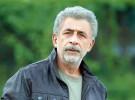 बलिउड अभिनेता नसिरूद्दिन शाह अस्पताल भर्ना