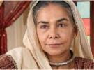 भारतीय टेलिभिजनकी अभिनेत्री सुरेखा सिकरीको निधन
