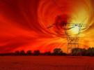 विश्वभरको इन्टरनेट ठप्प पार्नसक्ने सौर्य आँधी आउँदै