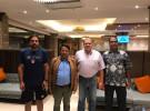 नेपाल र रुसबीच मैत्रीपूर्ण फुटबल आयोजना गर्न रुसी राजदूतले पहल गर्ने