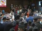 प्रतिनिधिसभाको मंगलबारको बैठक पनि एमाले सांसदले गरे अवरुद्ध