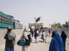 अफगानिस्तानबाट यसवर्ष छ लाखभन्दा बढी विस्थापित