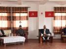 एमाले स्थायी कमिटीको आठबुँदे निर्णय : दशौँ महाधिवेशन व्यवस्थापन कमिटी गठन