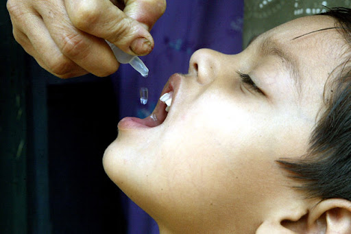 पोलियो दिवसमा दुई दिन र्याली हुने